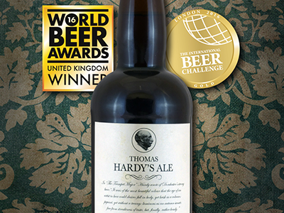 The best Barley Wine in the UK
