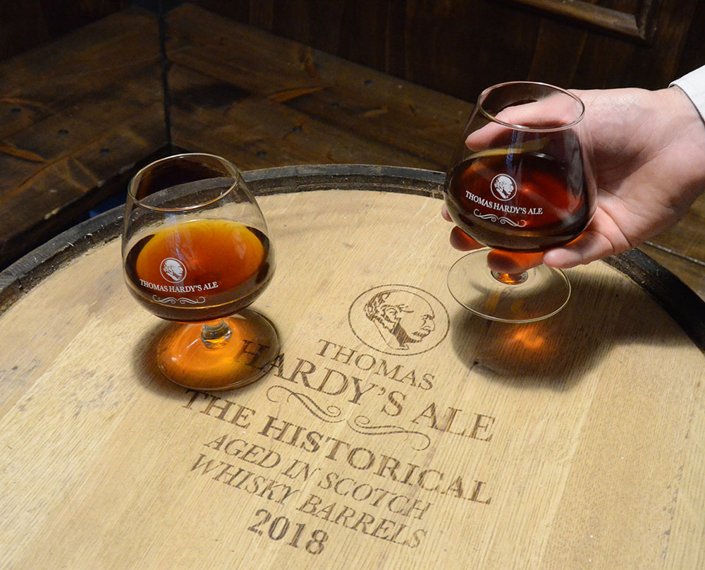 """The Historical"" vintage 2018 is coming!"
